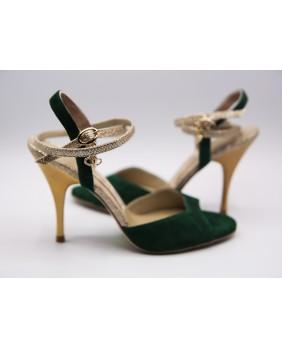 Model HT294 - Green