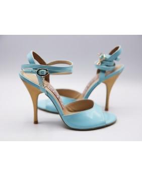 Modèle T616 - Turquoise Clair