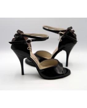 Model NT012 - Black/3 Straps