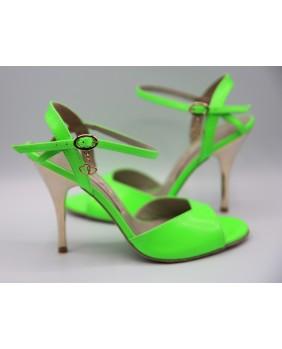 Model T069 - Luminous Green